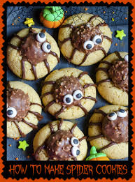 halloween cookies archives mama bees freebies