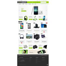 Electronics Gadgets Electronic Gadgets 1 6 Responsive Prestashop Addons