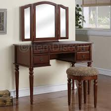 Vanity Makeup Mirrors Furniture Interesting Hayworth Vanity For Inspiring Makeup
