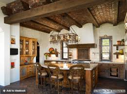 kitchen in spanish spanish style kitchen country homes