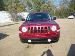 red jeep patriot extreme auto world llc 2011 jeep patriot pearl ms