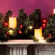 berry lights with 50 leds on green cable lights4fun co uk