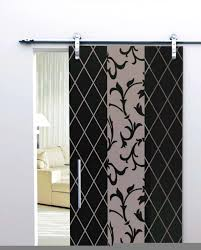bathroom fascinating modern sliding glass doors best home