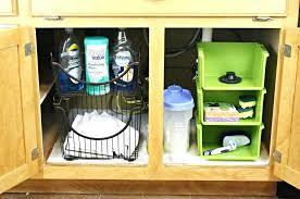bathroom sink organizer ideas inspiring kitchen sink organizer drawer ideas bathroom sink