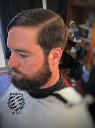 mcdonough barber u2013 dre u0026 craig u0027s vip cuts