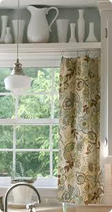 kitchen window treatments ideas my daily magazine u2013 art design