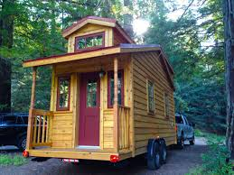 Tumbleweed Tiny Houses by Big Ideas Inside Tiny Houses Home U0026 Garden Journalnow Com