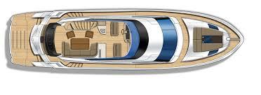 660 sport yacht