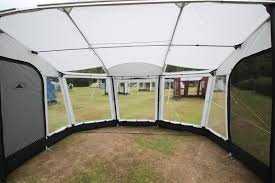390 Porch Awning Sunncamp Crown 390 Plus Porch Awning