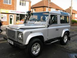 jeep defender for sale 2004 land rover defender specs and photos strongauto