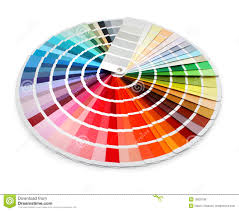 Color Spectrum Color Spectrum Royalty Free Stock Photos Image 6309968