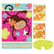 bulk party supplies sock monkey party monkey party wholesale party