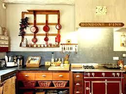 cuisine vintage organisation idee deco cuisine retro vintage newsindo co