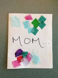 happy mothers day crafts for kids toddlers preschoolers to make