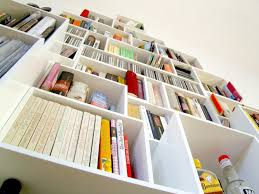 awesome design ideas cubit modular shelving system from germany
