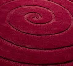 Ikea Circular Rugs Red Circular Rug Rugs Ideas