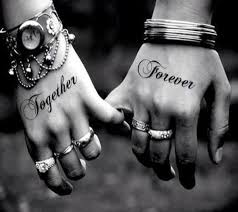 25 trending couple tattoo quotes ideas on pinterest couples
