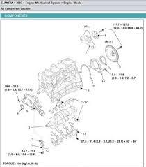 car engine repair manual 1997 hyundai elantra transmission control hyundai service repair manuals free download pdf
