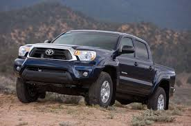 prerunner blazer 2014 toyota tacoma reviews and rating motor trend