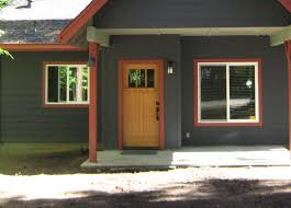 front door paint color front door colors for brown house