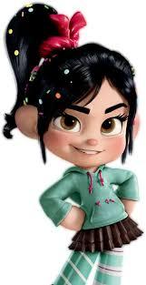 30 character designs disney animation movie wreck ralph