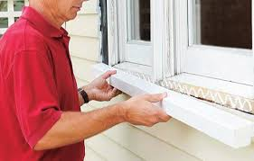 How To Replace A Window Sill Interior How To Repair A Rotted Windowsill This Old House