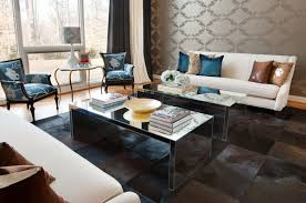 choosing for the comfortable living room furniture with