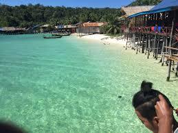 sok san new beach bungalow review lollivia