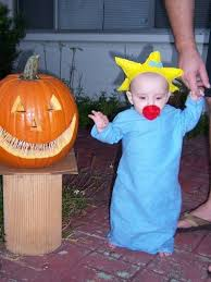 Simpson Halloween Costumes Maggie Simpson Costume Occasions Holidays
