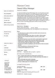 dental resume template dental resume exles dental resume sles dentist resume sle