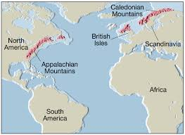plate tectonic theory the british geographer