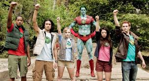 watch captain planet the movie trailer how2becool