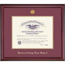 14x17 diploma frame boston college school 14 x 17 classic diploma frame
