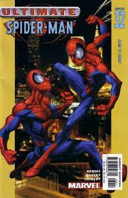 ultimate spider man vol 1 32 marvel database fandom powered