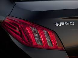 peugeot china the motoring world peugeot to build fourth plant in china to