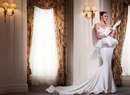 australian wedding dress designer wedding dresses australian designer steven khalil aisle