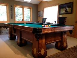 golden west billiards pool table price bbc medalist 4 1 2 x 9 6 leg pool table circa 1925 handsomely
