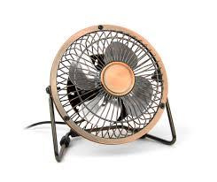 ventilateur de bureau ventilateur usb bureau bronze 3 insolite