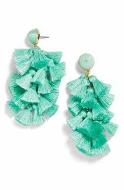 green drop earrings green drop earrings for women nordstrom