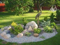 how to landscaping with rocks landscaping with rocks a rock