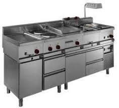 piano de cuisine electrique piano de cuisson chef 650 chef 700
