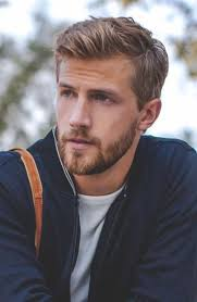 hairstyles that go with beards facial hair styles 30 best beard styles 2018 with names and pictures
