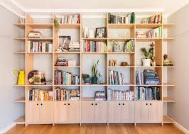 Built In Cabinets Melbourne Study Bookcase U2013 18mm Tasmanian Oak Veneered Plywood Hardwood