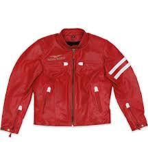 jacket moto moto guzzi ladies leather jacket via moda