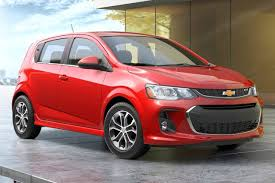 widebody chevy truck 2017 chevrolet sonic hatchback pricing for sale edmunds