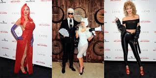 Halloween Costumes 60 Celebrity Halloween Costumes Celeb Costume Ideas