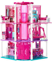 Barbie Dream House Floor Plan Amazon Com Barbie Dream House Discontinued By Manufacturer