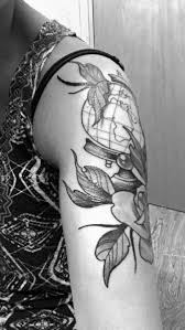 World Map Tattoo by Worldmap Tattoo Globe Tattoo Rose Tattoo Inked My Pictures