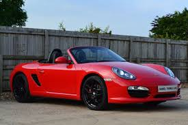 red porsche convertible used porsche cars milton keynes second hand cars buckinghamshire