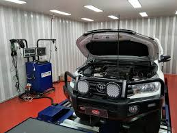 toyota hilux 2 8 manual 2016 ecu remap tuning by specialist